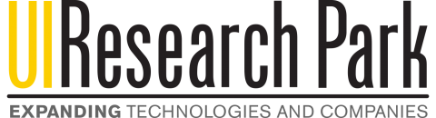logo of UIResearch Park